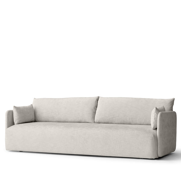 Menu - Offset 3 Personers Sofa - Maple 222