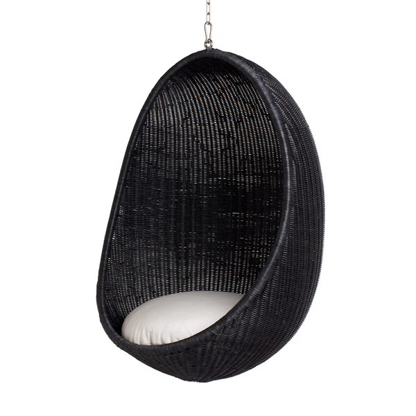 SIKA DESIGN - Hynde Exterior - Hanging Egg Chair