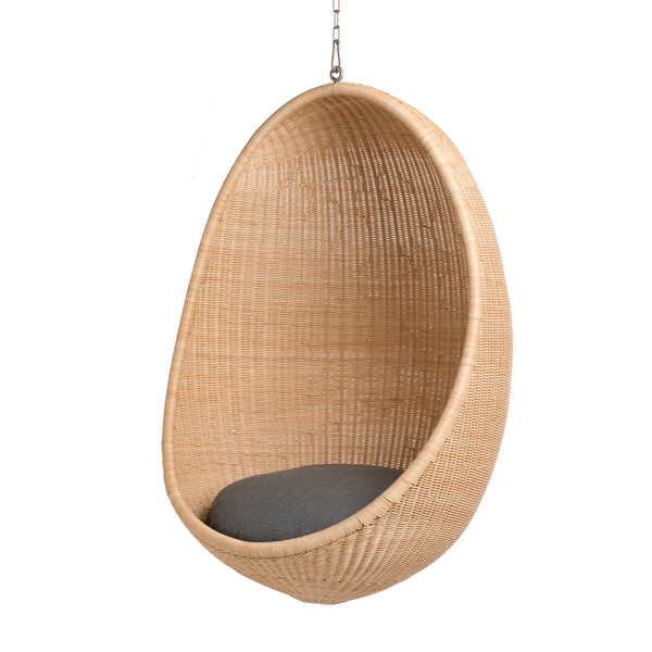 SIKA DESIGN interior - Hanging Egg Chair - Hynde