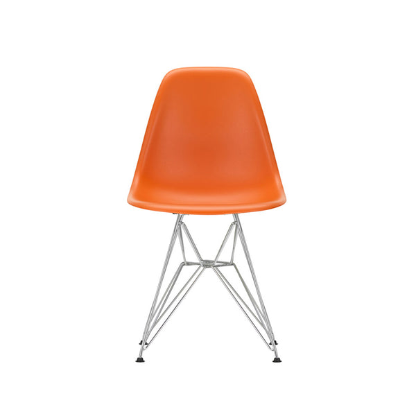 Vitra - Eames DSR - Dusty Orange
