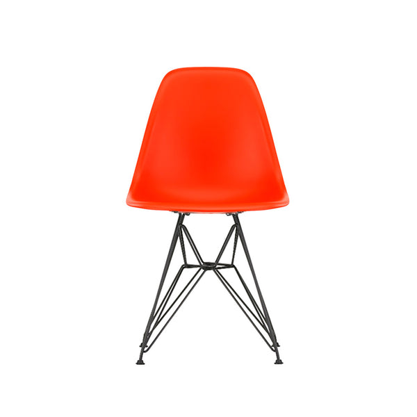 Vitra - Eames DSR - Poppy Red