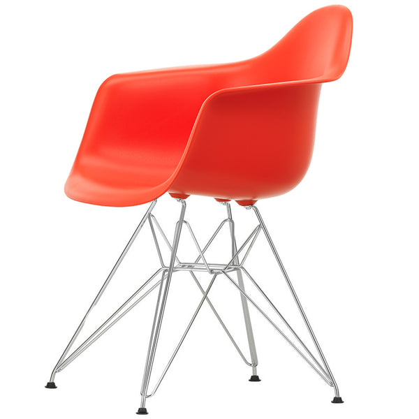 Vitra - Eames DAR - Poppy Red