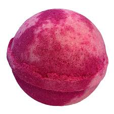 Cranberry Punch Bath Bomb