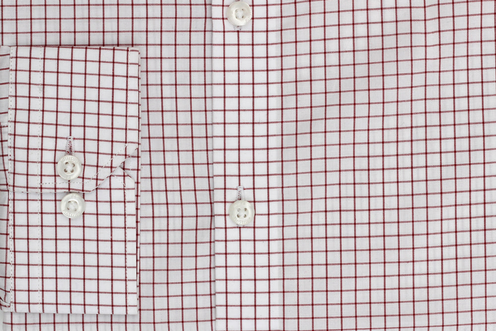 Red & White Gingham