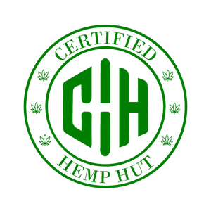 Certified Hemp Hut