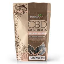 Load image into Gallery viewer, CBD Cat Treats 150mg - Certified Hemp Hut