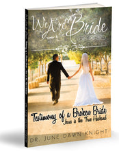 Load image into Gallery viewer, We are the Bride Series Books