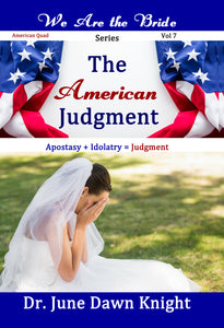 The American Quad Books - 4 - We are the Bride Series