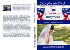 The American Judgment