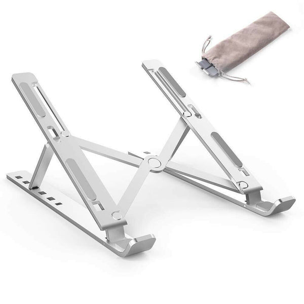 Adaz Laptop Stand for Posture Correction & Eye Comfort
