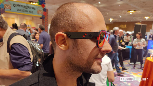 The best of the weird tech we saw at CES 2020