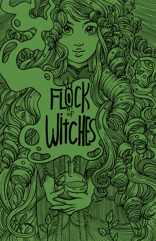 Flock of Witches