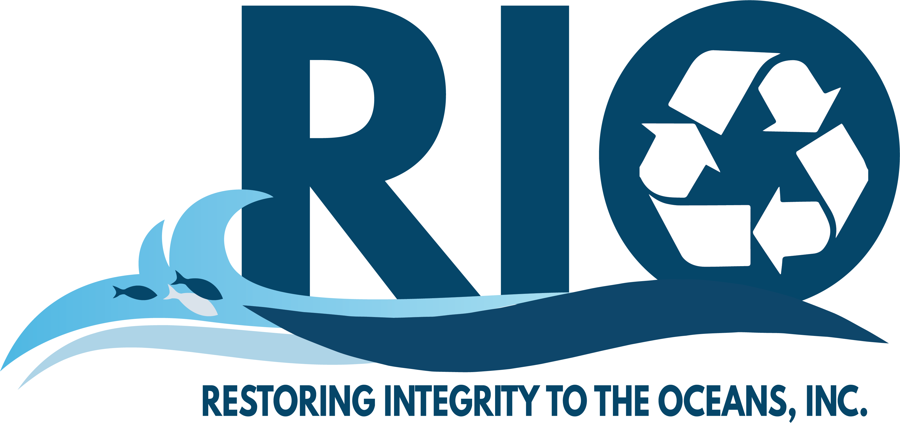 Restoring Integrity to the Oceans