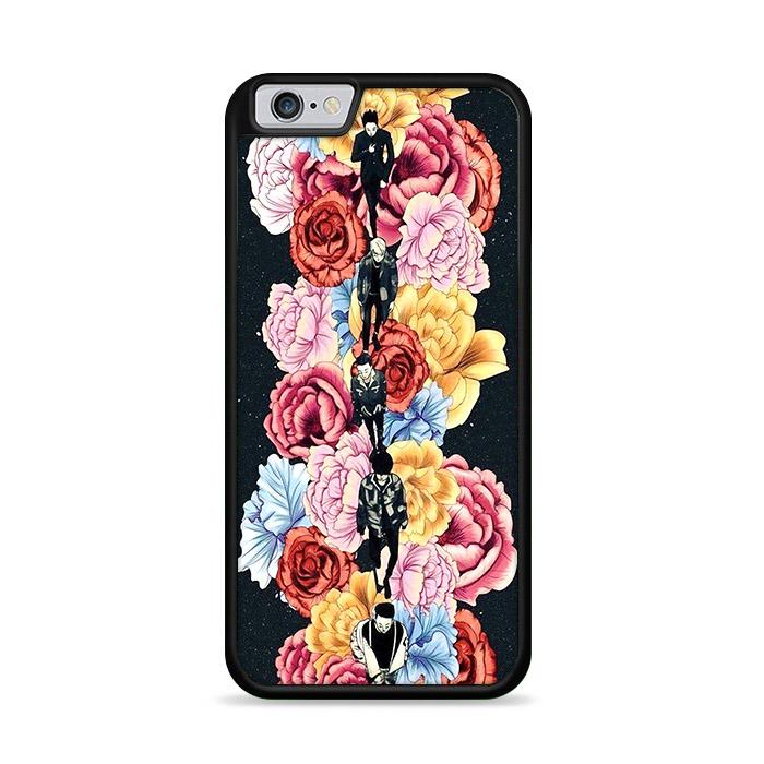 Bigbang Flower Road Art iPhone 6 | iPhone 6S HÜLLE