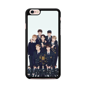 Army BTS Family Festa iPhone 6 Plus | iPhone 6S Plus HÜLLE