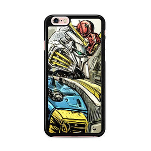 EX S Gundam iPhone 6 Plus | iPhone 6S Plus HÜLLE