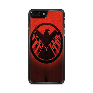 Agents of SHIELD iPhone 7 HÜLLE Plus