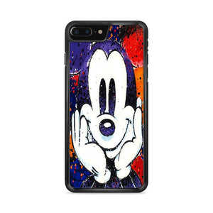 Disney Mickey Mouse iPhone 7 HÜLLE Plus