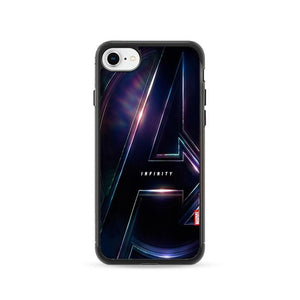 Avengers Infinity Wars Poster iPhone 8 HÜLLE