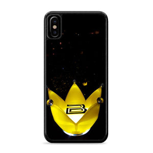 BigBang Light Stick iPhone XS Max HÜLLE