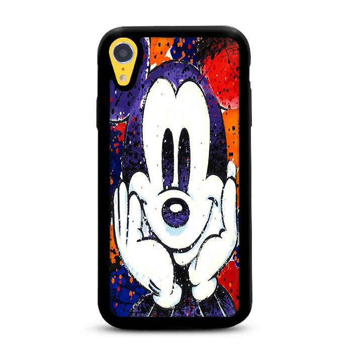 Disney Mickey Mouse iPhone XR HÜLLE