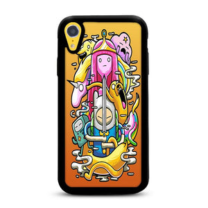 Adventure Time Fanart iPhone XR HÜLLE