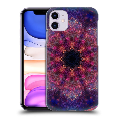 Aimee Stewart Mandala Galactic 2 iphone 5 6 7 8 plus x xs iphone 11 Pro Max HULLE