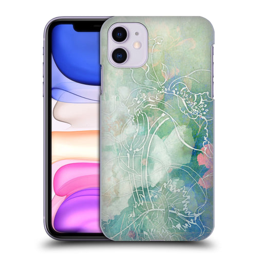 Aimee Stewart Assorted Designs Hollyhock iphone 5 6 7 8 plus x xs iphone 11 Pro Max HULLE