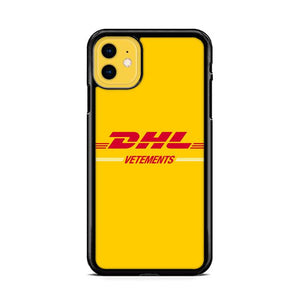 DHL Vetements iPhone 11 HÜLLE