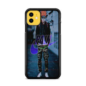 Dope Pain Naruto Hypebeast iPhone 11 HÜLLE