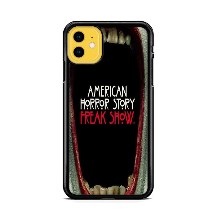 American Horror Story Freak Show iPhone 11 HÜLLE