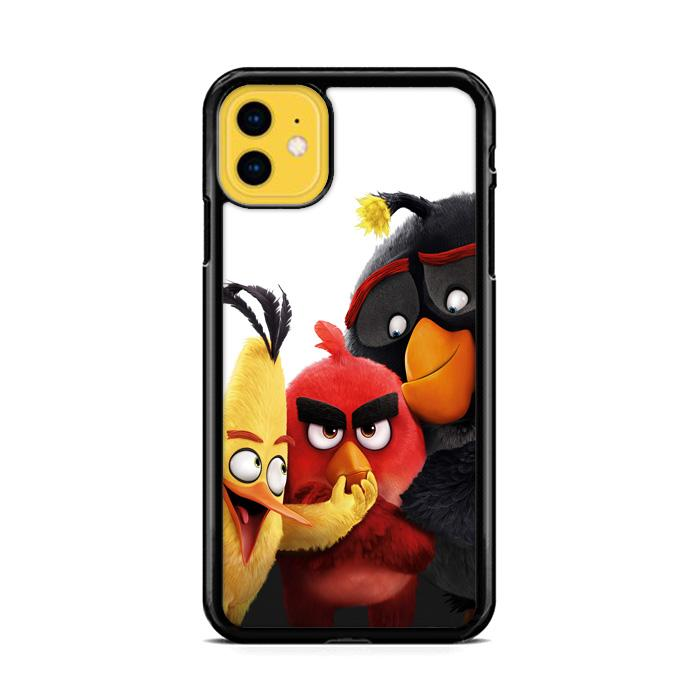 Angry Birds Movie iPhone 11 HÜLLE