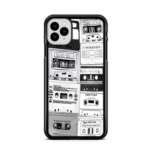 Awesome Best Mix Cassette iPhone 11 HÜLLE Pro Max