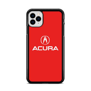 Acura Logo iPhone 11 HÜLLE Pro Max