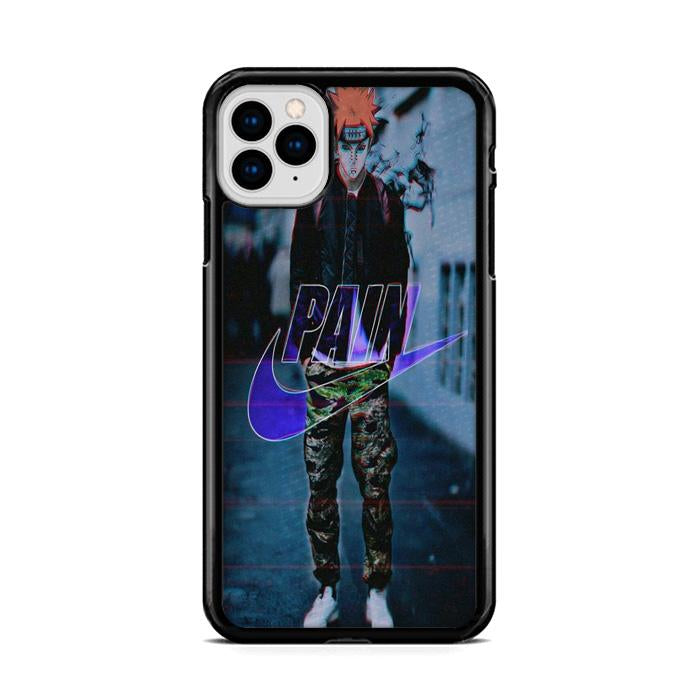 Dope Pain Naruto Hypebeast iPhone 11 HÜLLE Pro Cases