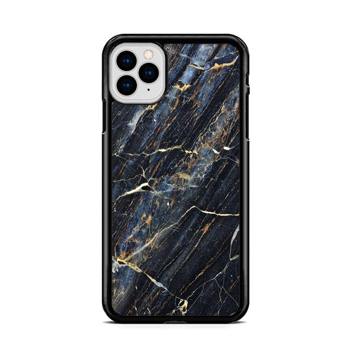 Black Wood Marble iPhone 11 HÜLLE Pro Cases