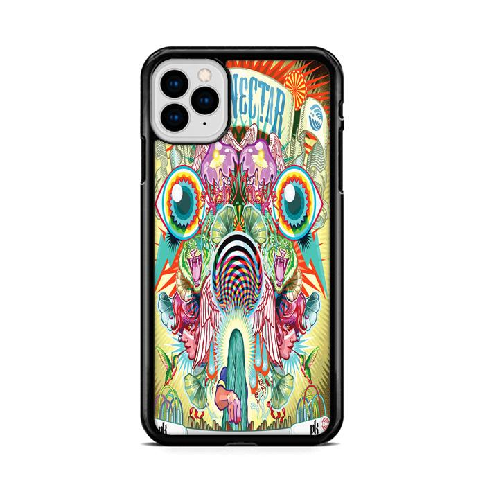 BassNectar Poster iPhone 11 HÜLLE Pro Cases