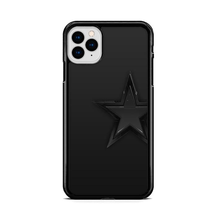 Dallas Cowboys Black Star iPhone 11 HÜLLE Pro Max