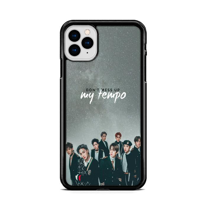 EXO Photo Wallpaper iPhone 11 HÜLLE Pro Cases