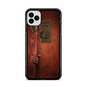Fantastic Beast Muggle Worthy iPhone 11 HÜLLE Pro Cases