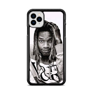 Fetty Wap Signature Wallpaper iPhone 11 HÜLLE Pro Max