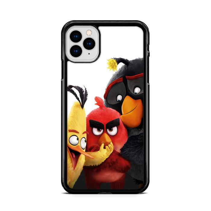 Angry Birds Movie iPhone 11 HÜLLE Pro Max
