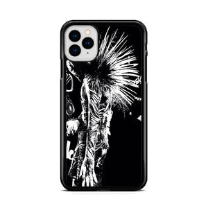 Death Note Dark iPhone 11 HÜLLE Pro Cases