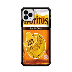 Doritos Tortilla Chips Classic iPhone 11 HÜLLE Pro Max
