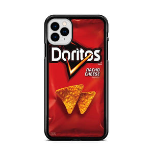 Doritos Tortilla Chips iPhone 11 HÜLLE Pro Cases