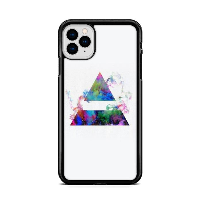 30 Second To Mars White iPhone 11 HÜLLE Pro Cases