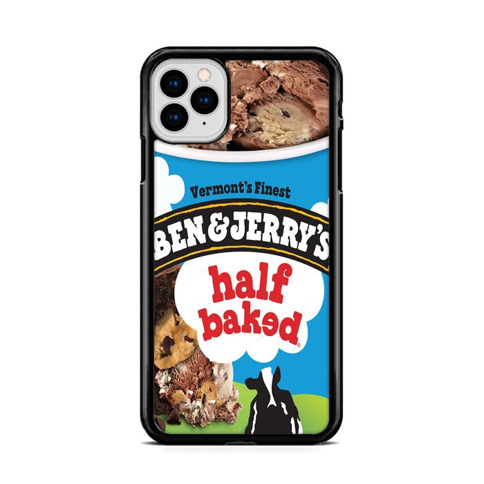 Ben & Jerry's Half Baked Ice Cream iPhone 11 HÜLLE Pro Cases