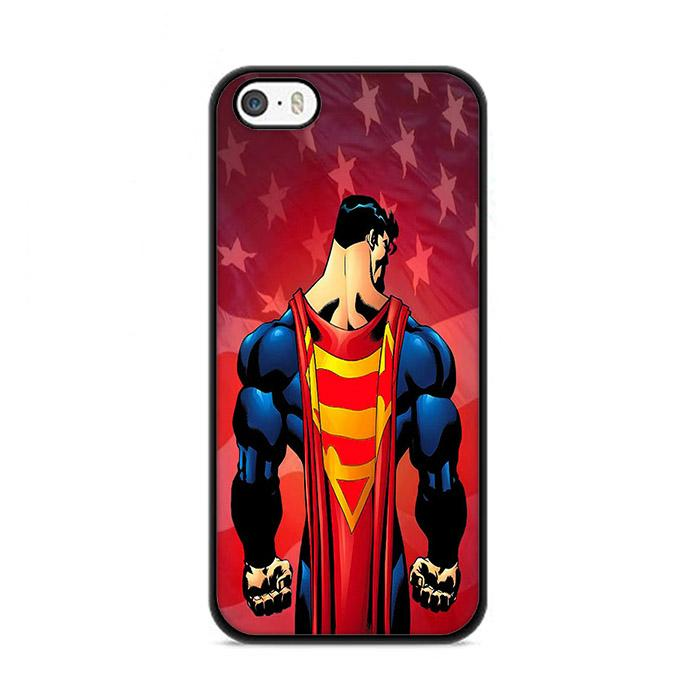Awesome Superman iPhone 5|5S|SE HÜLLE