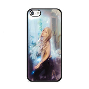 Ava Max Blood Sweat Tears iPhone 5|5S|SE HÜLLE