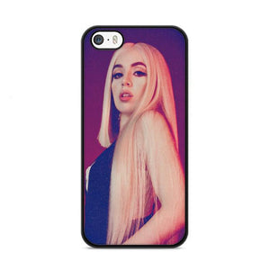 Ava Max Freaking Me Out iPhone 5|5S|SE HÜLLE